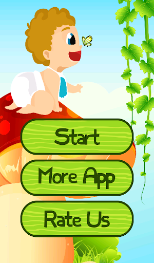 Baby Dress up Games
