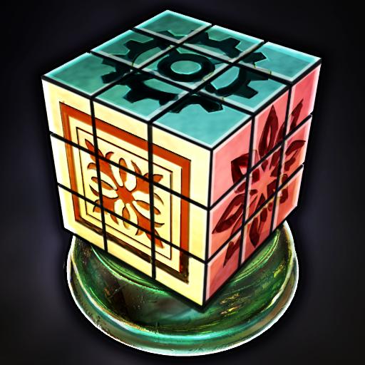 逃脱游戏: 合租房 LOGO-APP點子