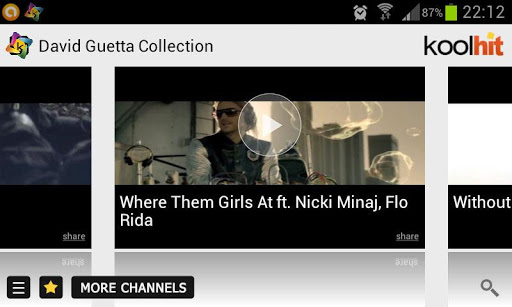 David Guetta Collection
