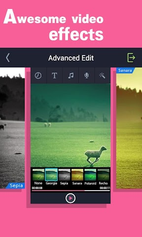 android VideoShow: Video Editor &Maker Screenshot 10