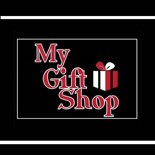 My Gift Shop LOGO-APP點子