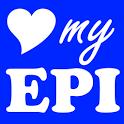 EpiTableCalcs icon