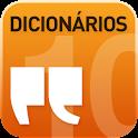 Pack de 10 Dicionários logo