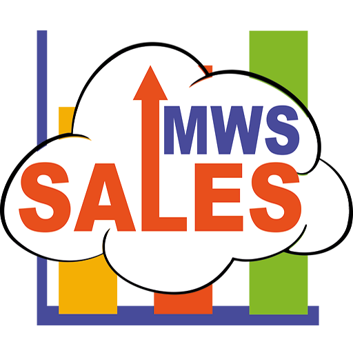 MWS Sales for Amazon Sellers 商業 App LOGO-硬是要APP