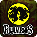 Prambors icon