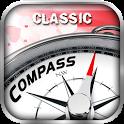 Classic Compass icon