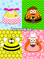 Screenshot of Pou