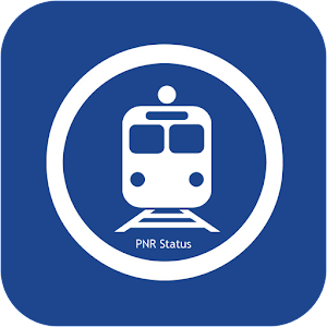 PNR Status 交通運輸 LOGO-玩APPs