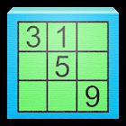 Tic-Tac Sudoku icon
