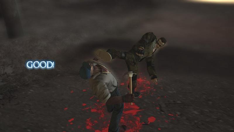 Brotherhood of Violence Ⅱ Screenshot 6