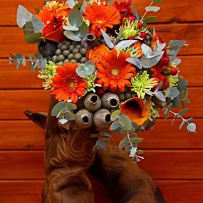 by David Spillane - Wedding Other ( bouquet, wedding )