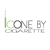 Icone by cigarette