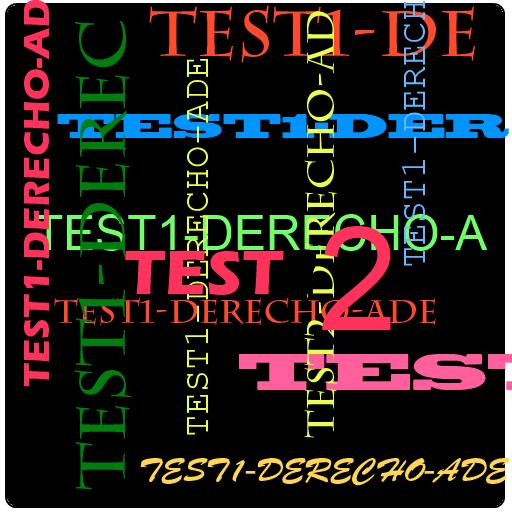 TEST2DERECHO para ADE