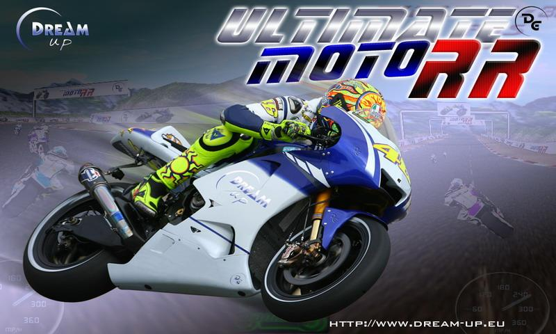 Ultimate Moto RR Free- screenshot