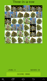 Marijuana Buds- screenshot thumbnail