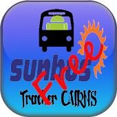Sunbus Tracker Cairns