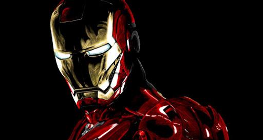 The Best Iron Man's Flashlight