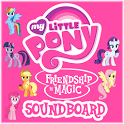 MLP:FiM Soundboard icon