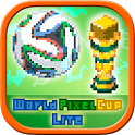World Pixel Cup LITE icon