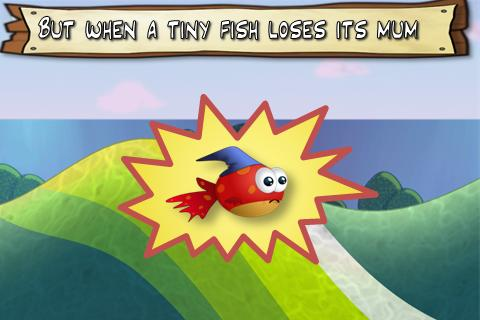 Jump & Splash- screenshot