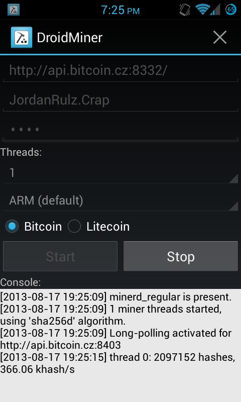 Dogecoin miner github : Hrb coin bill receipt