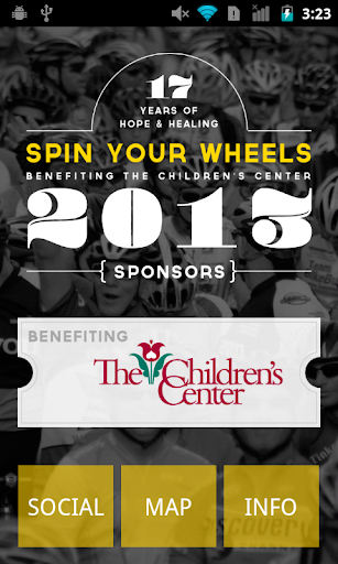 Spin Your Wheels