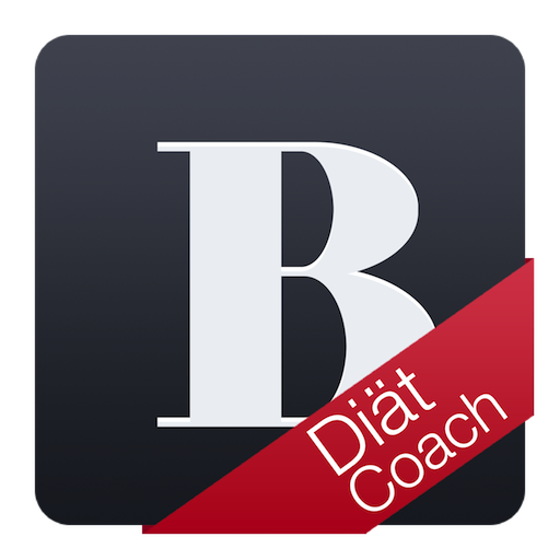 Brigitte Diät Coach LOGO-APP點子