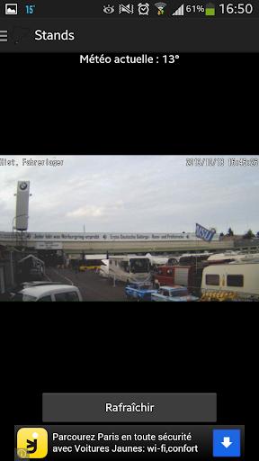 玩免費運動APP|下載Nurburgring Live Pictures app不用錢|硬是要APP