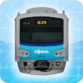 App Korea Subway Info : Metroid APK for Kindle