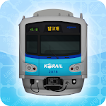 Korea Subway Info : Metroid 5.7.2 Apk