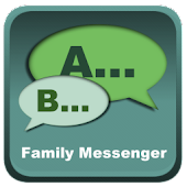 Family Safety & Messenger