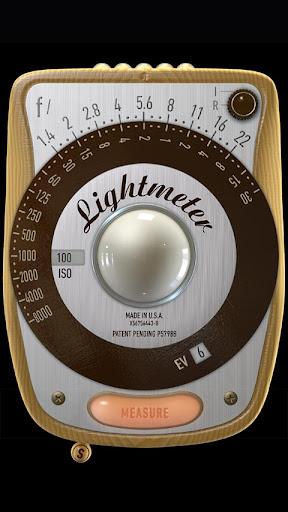 LightMeter noAds