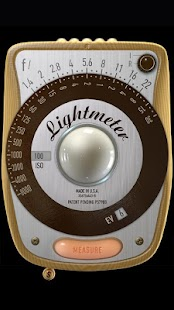 LightMeter (noAds)- screenshot thumbnail