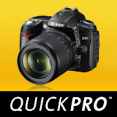 Nikon D90 by QuickPro
