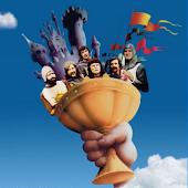Monty Python Soundboard