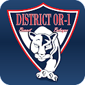 Palmyra District OR1