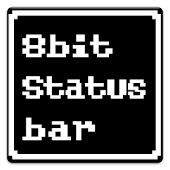 8bit StatusBar