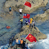 Diaoyu Islands Baselines