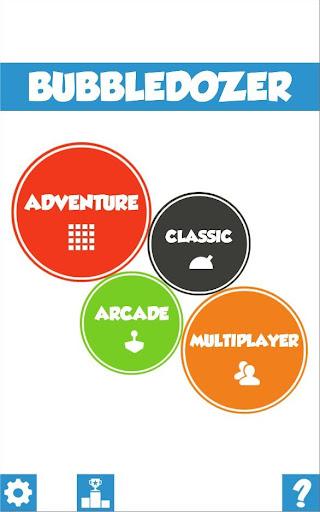 BubbleDozer