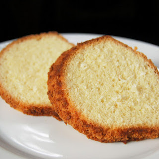 Plain Cake without Oven