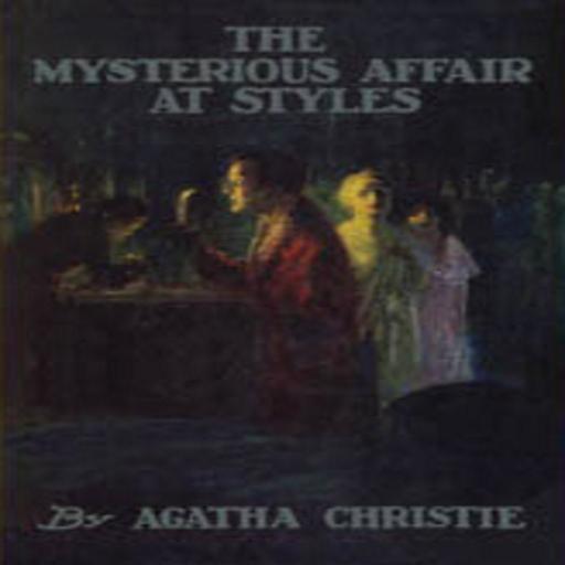 Mysterious Affair at Styles 音樂 App LOGO-硬是要APP
