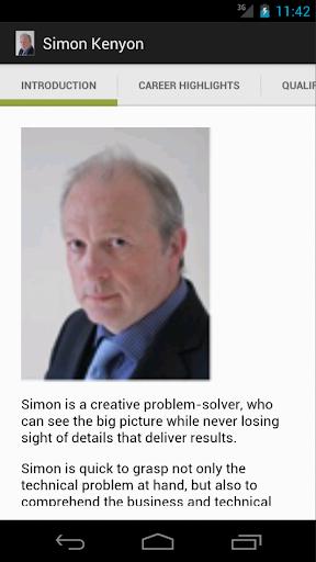 Simon Kenyon