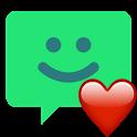 chomp SMS Emojis icon