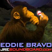 Eddie Bravo JREsoundboard.com