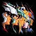 3D Saint Seiya Live Wallpaper icon