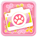 My Cat Photo Sticker icon