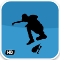 Skateboard Xdream icon