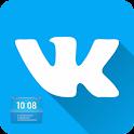 DashClock VKontakte