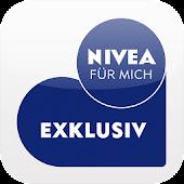 NIVEA FÜR MICH