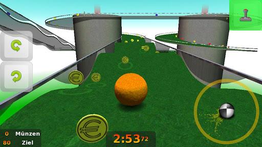 【免費休閒App】Neverball Levelpack-APP點子